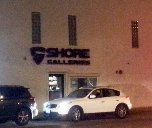‪Shore Galleries‬