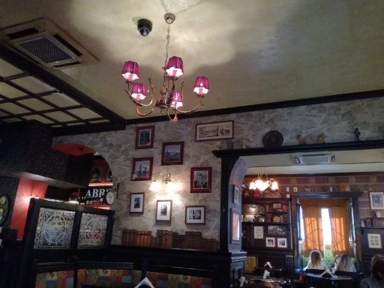 Penny Black Waterfront, Naples - Restaurant Reviews & Photos ...