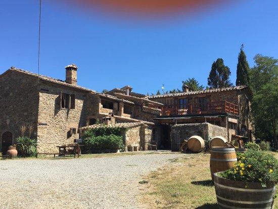 Montalcino, Italië: photo1.jpg