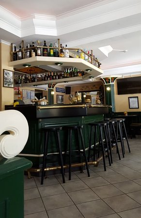 Hollandaise: Superb restaurant and bar