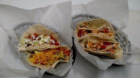 McClellanville, SC: Taco Tuesdays