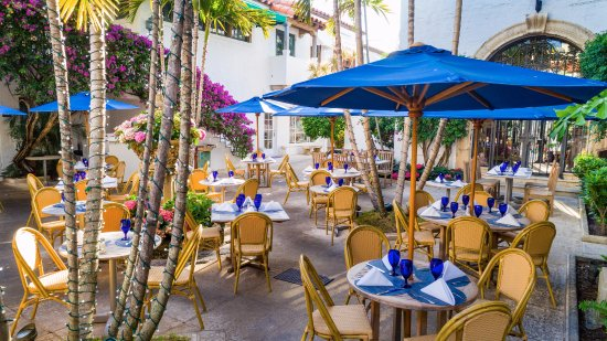 The 10 Best Restaurants In Palm Beach Updated November