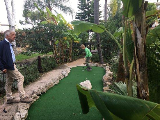 Golf Fantasía: photo0.jpg