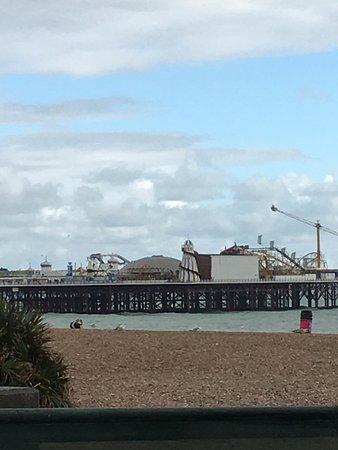 Brighton Beach: Brighton Pier