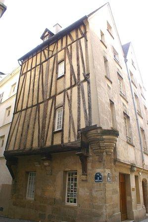 Rue François Miron