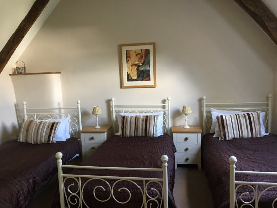 Kings Nympton, UK: Tythe cottage