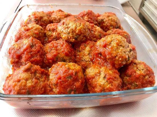 Carmagnola, İtalya: Profeta Pastificio - Gastronomia