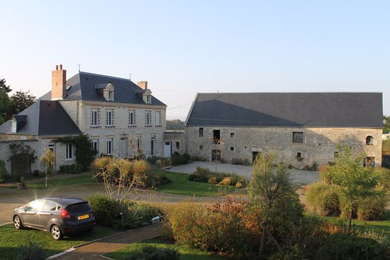 Isigny-sur-Mer Photo
