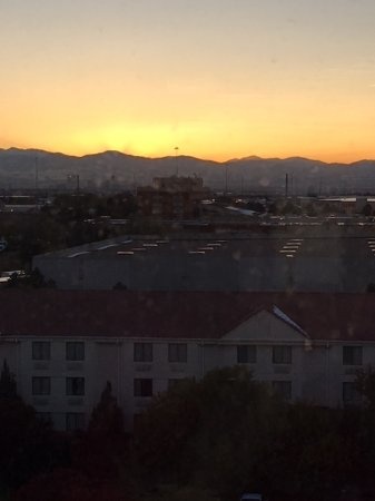 Aurora, CO: View from the Room