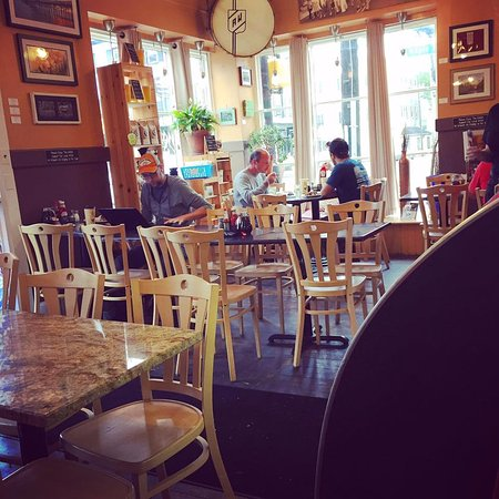Langhorne Coffee House and Restaurant