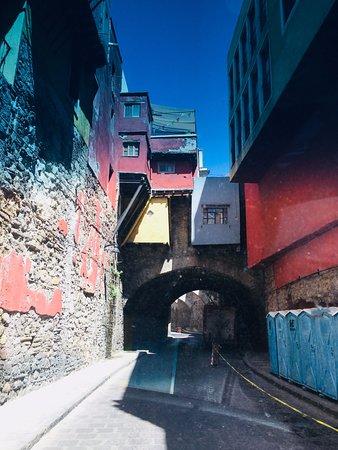 Guanajuato, Mexico: Tunnel Tour
