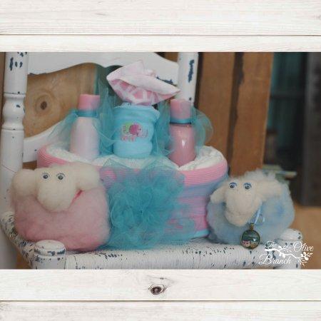 Belle Fourche, Dakota del Sur: Baby shower bundles