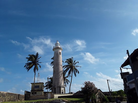 Tangalle, Sri Lanka: Galle day tour
