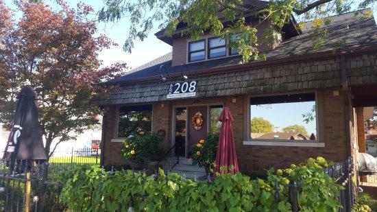 Morton, IL: Kemp 208