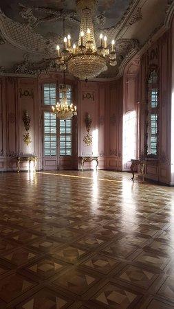 Schloss Benrath D Sseldorf Tyskland Anmeldelser