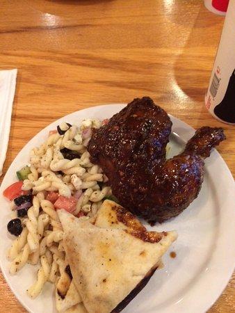 Clarksville, TN: Jamaican Jerk Chicken