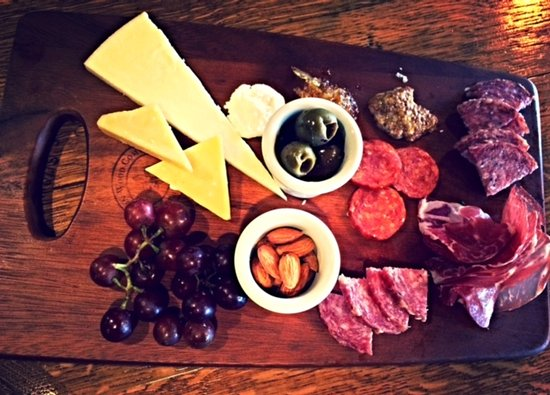 Sherwood, OR: Charcuterie for two
