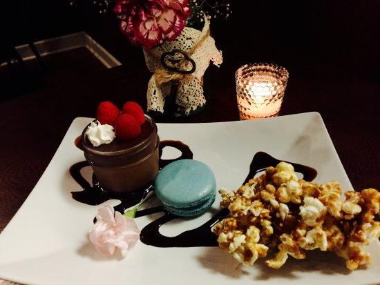 Sherwood, Oregón: Dessert is Served!