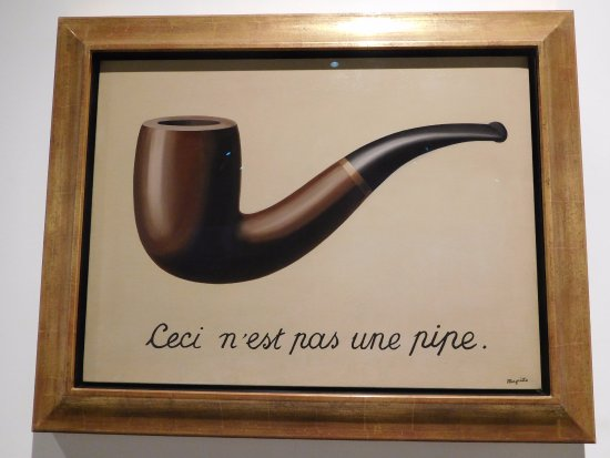 Royal Museums of Fine Arts of Belgium: Magritte