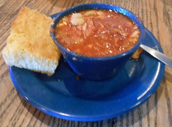 Mojo Bar-B-Que: Brunswick Stew