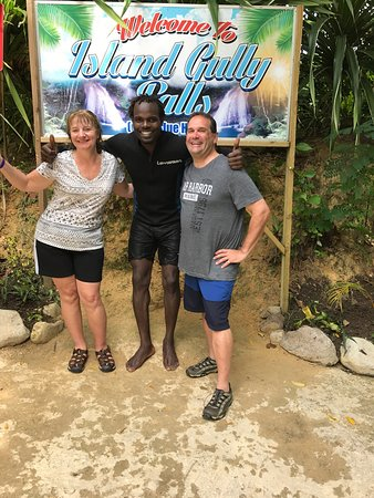 Liberty Tours Montego Bay