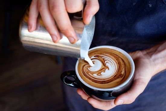 Marrickville, Αυστραλία: Enjoy your day with our coffee!