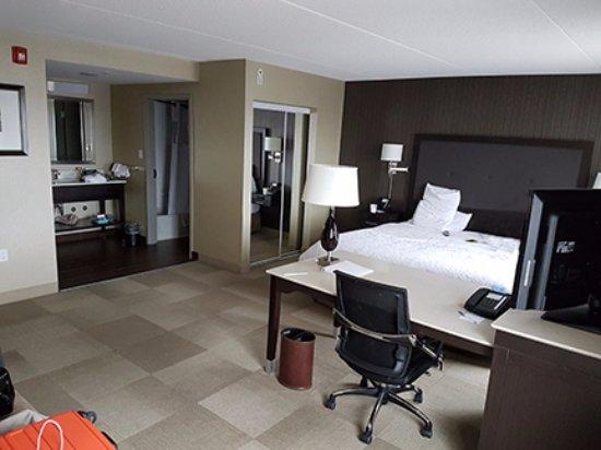 Markham, Canada: Room 617