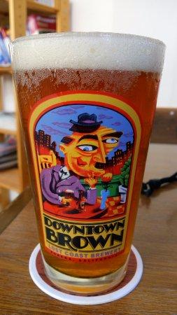 Nozawaonsen-mura, Japan: Good Beer!