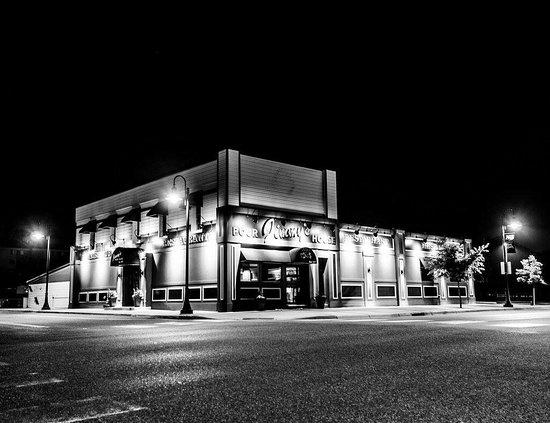 Sauk Rapids, MN: Jimmy's Pour House
