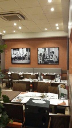 Del Arte Restaurant Lyon