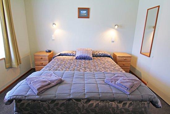 Alpine Garden Motel: One bedroom Unit