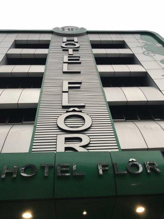 Hotel Flor Foz: photo0.jpg
