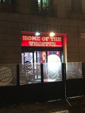 imagen Burger King - Joan de Borbó en Barcelona