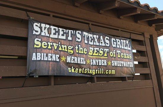 Abilene, TX: Not bragging if it is true