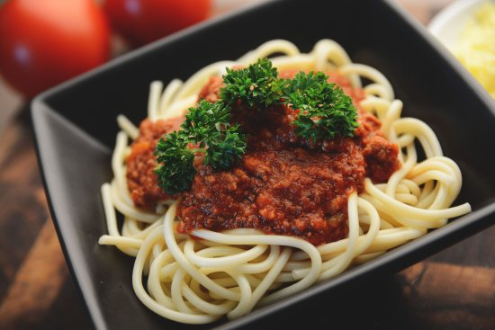 Tweed Heads, Australia: Spaghetti Bolognaise