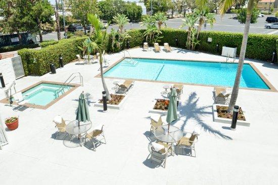 La Mirada, كاليفورنيا: Swimming Pool
