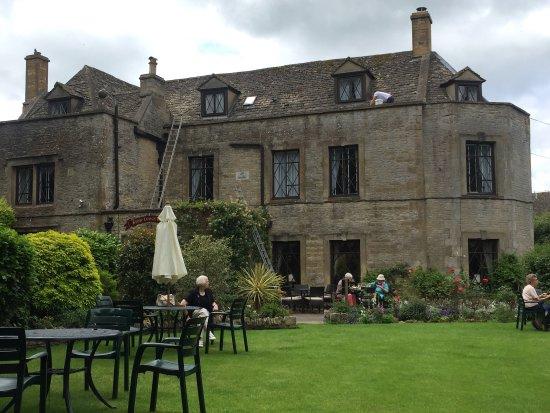 Stow Lodge Hotel: photo0.jpg