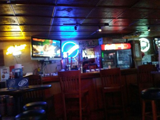 Jeffersontown, KY: Bar