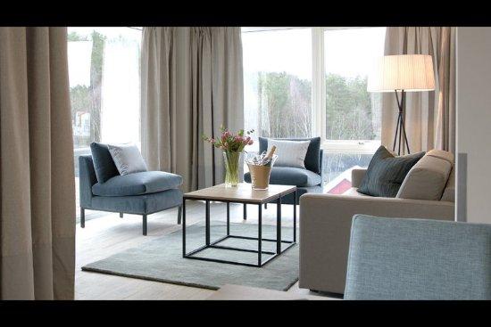 Stromstad Spa & Resort: Suite