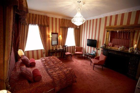 Ringwood Hall Hotel: BKSuperior Room King Bed