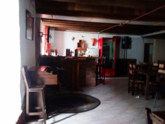 Antioquia Department, Kolombia: un lugar acogedor en una casa de mas de 160 años