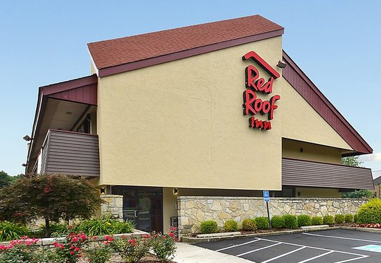 Red Roof Inn Cleveland East - Willoughby: Exterior