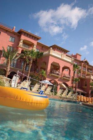 Wyndham Bonnet Creek Resort - Orlando | Oyster.com Review