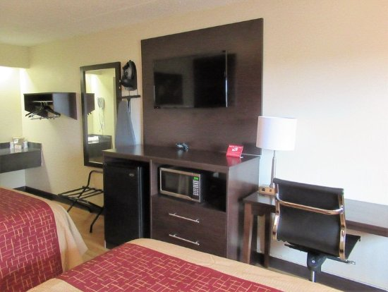 Saginaw, MI: Superior 2 Full Beds