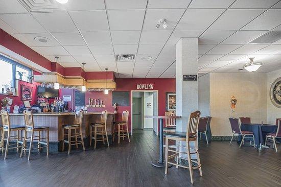 Cobleskill, État de New York : Bar