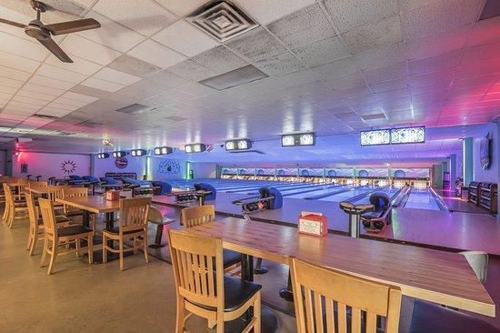 Cobleskill, État de New York : Bowling