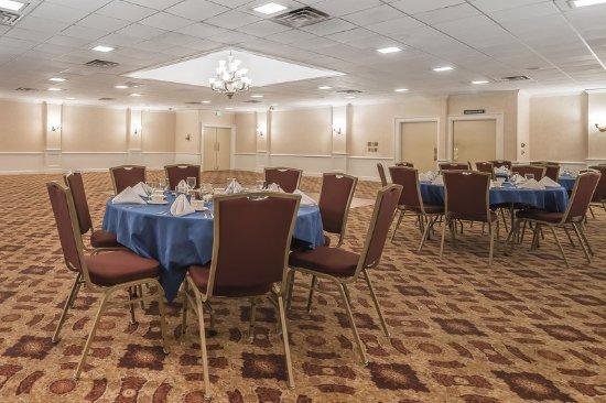Cobleskill, État de New York : Ballroom