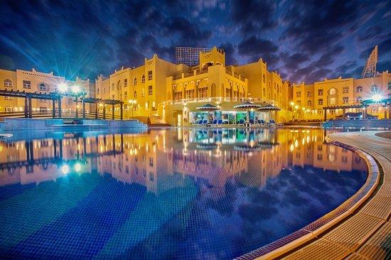 Джахра, Кувейт: Hotel Exterior