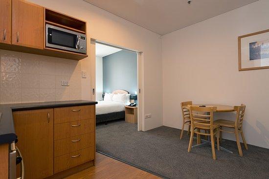 All Suites Perth: 1Bed Apt1