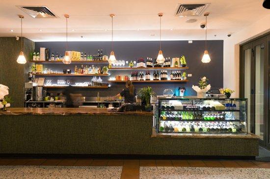 All Suites Perth: Exterior10